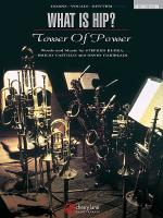Tower of Power - What Is Hip? Sheet Music