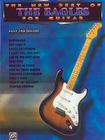 The New Best Of The Eagles For Guitar - Easy Guitar Sheet Music