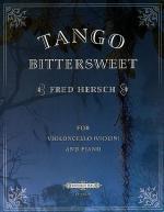 Tango Bittersweet Sheet Music