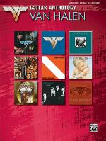 Van Halen Sheet Music
