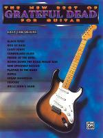 The New Best Of Grateful Dead For Guitar - Easy Guitar Sheet Music