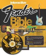 Interactive Fender Bible Sheet Music