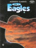 Acoustic Classics, Volume 1 - Eagles Sheet Music