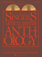 The Singer's Musical Theatre Anthology - Volume 1 - Tenor Sheet Music