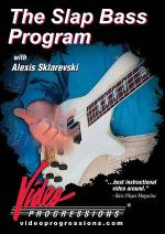 The Slap Bass Program Sheet Music