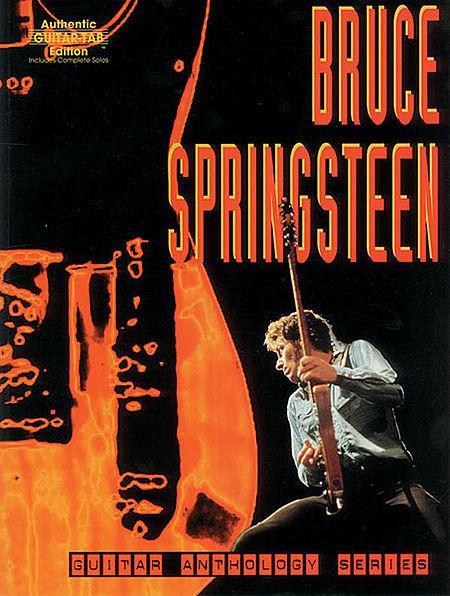 Bruce Springsteen Sheet Music