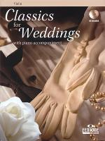 Classics for Weddings Sheet Music