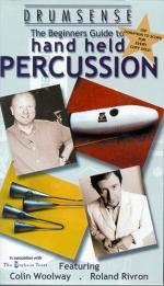 The Beginners Guide to hand held Percussion Sheet Music
