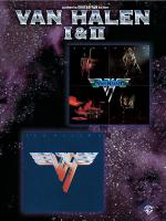 Van Halen I & II Sheet Music