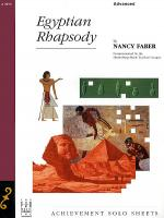 Egyptian Rhapsody Sheet Music