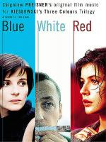 Three Colours Trilogy Sheet Music