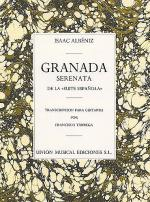 Granada Serenata Sheet Music