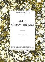 Suite Sudamericana Sheet Music