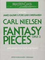 Fantasy Pieces Op. 2 Sheet Music