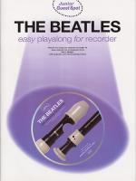 Junior Guest Spot: The Beatles - Easy Playalong (Recorder) Sheet Music
