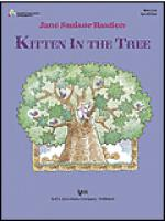 Kitten in the Tree Sheet Music
