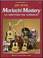 Mariachi Mastery-Trumpet Sheet Music