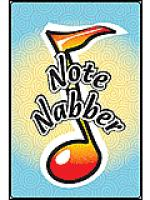 Note Nabber Sheet Music