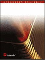 Tango Pour Claude Sheet Music