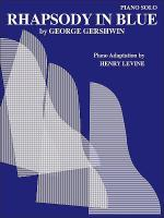 Rhapsody in Blue (Theme) Sheet Music