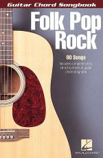Folk Pop Rock Sheet Music