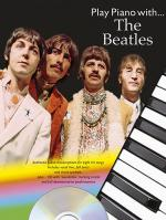 Play Piano With... The Beatles Sheet Music