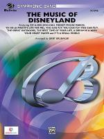 Music of Disneyland Sheet Music