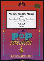 Money, Money, Money (Chorus SATB) Sheet Music