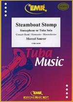 Steamboat Stomp Sheet Music