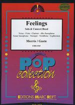 Feelings Sheet Music