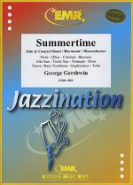 Summertime (Porgy and Bess) Sheet Music