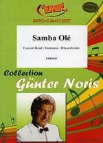 Samba Ole Sheet Music
