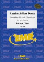 Russian Sailors Dance Sheet Music