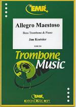 Allegro Maestoso Sheet Music