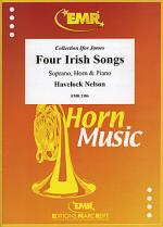 Four Irish Songs Sheet Music