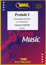 Prelude I Sheet Music