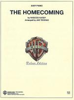 The Homecoming - Easy Piano Sheet Music