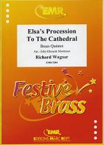 Elsa's Procession To The Cathedral Sheet Music