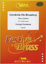 Gershwin on Broadway Sheet Music
