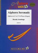 Alphorn Serenade (Alphorn in F/Gb) Sheet Music
