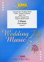 Wedding Music - Flute Duet Sheet Music
