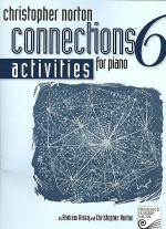 Christopher Norton Connections for Piano: Activities 6 Sheet Music