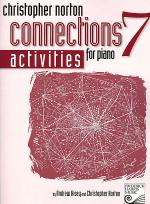 Christopher Norton Connections for Piano: Activities 7 Sheet Music