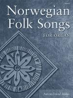 Norwegian Folk Songs Sheet Music