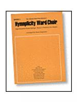 Hymnplicity Ward Choir - Book 1 Sheet Music