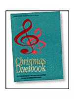 Christmas Duetbook Sheet Music