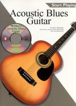 Start Playing: Acoustic Blues Guitar Sheet Music