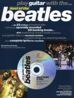 Play Guitar With... Best Of The Beatles Sheet Music