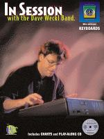 In Session Dave Weckl Band Sheet Music