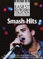 Easiest Keyboard Collection: Smash Hits Sheet Music